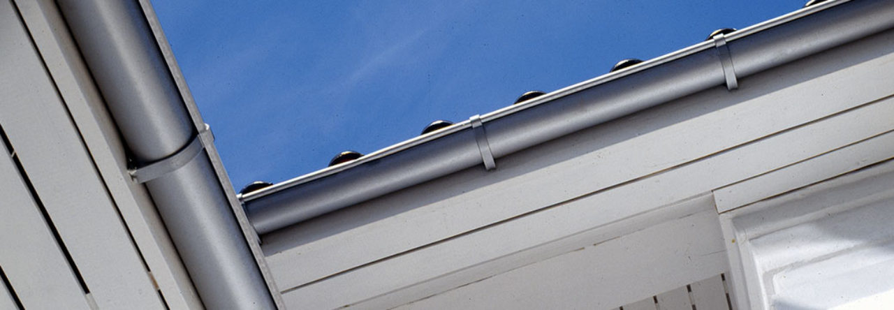 About Us Nordic Steel Gutters Is Your Source For