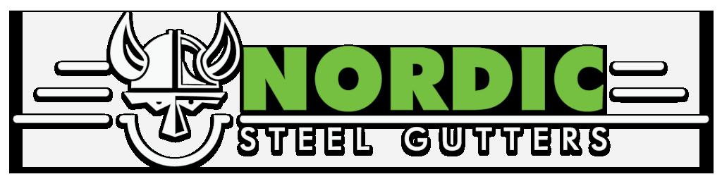 Nordic Steel Gutters